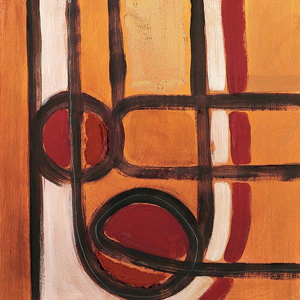 Astratto 2 [45x50 cm]
