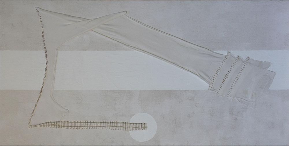 Atavico Femminile [138x69 cm]