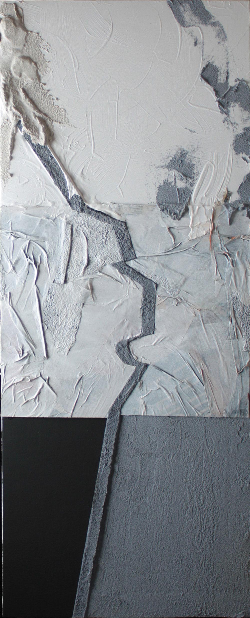 Grigio 3 [40x97 cm]