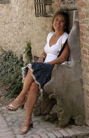 Luigina Turri - pittrice