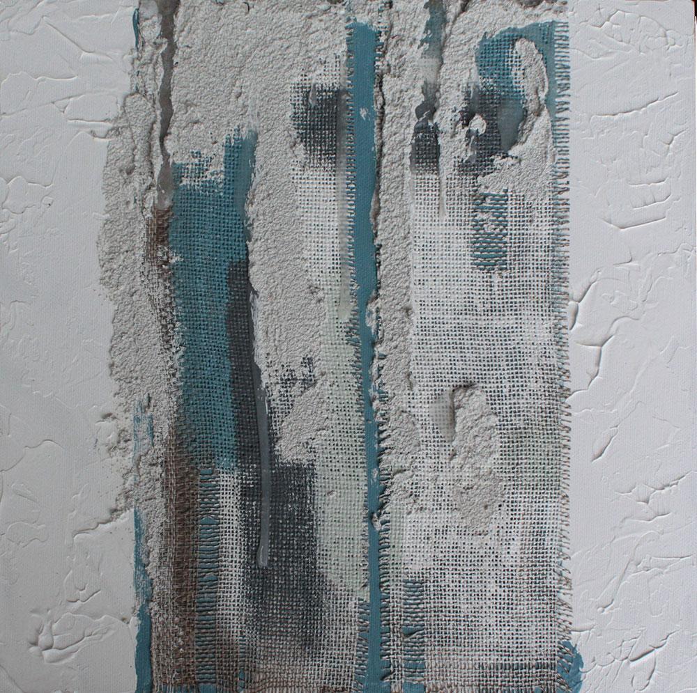Ricordi offuscati [30x30 cm]